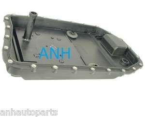 oem Transmission Filter Kit & Pan ZF 6HP19 Oil pan