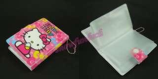 Hello Kitty Bank Credit Card Holder Bag Case CBktT