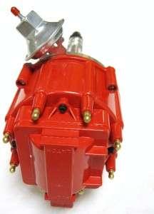 & Big Block Chevy V8 HEI Distributor 65,000 Volt w/ OEM Cap BBC SBC