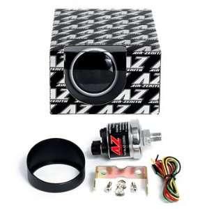 Air Zenith 220 PSI Digital Air Gauge Automotive