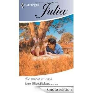 De nuevo en casa (Spanish Edition) JOAN ELLIOTT PICKART
