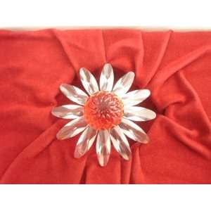 Sunflower Jewelry Decoration Christmas Gift Arts, Crafts & Sewing