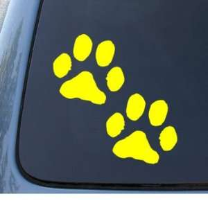 PAW PRINTS   Puppy Dog   Car, Truck, Notebook, Vinyl Decal