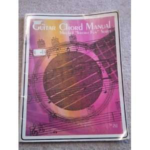 Guitar Chord Manual Instant Fun Series: Bob Mitchell: Books
