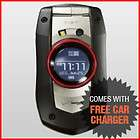New Casio GzOne C711 Boulder (VERIZON) Waterproof Camera Cell Phone No