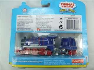 Thomas & Friends Take Along Hank Take N Play