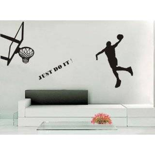 Large  Easy instant decoration wall sticker wall mural