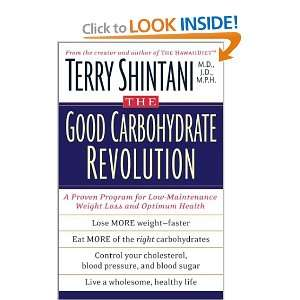 Carbohydrate Revolution: A Proven Program for Low Maintenance Weight