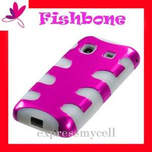 FISHBONE Case Cover for Straight Talk SAMSUNG GALAXY PRECEDENT