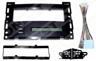 05 08 PONTIAC G6 STEREO INSTALL RADIO DASH KIT 99 3303