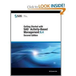 Management 6.4, Second Edition (9781599948706) SAS Institute Books