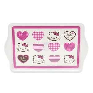 Hello Kitty Sanrio Hearts Serving Tray