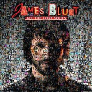 All The Lost Souls (Music DVD/CD), James Blunt Music DVDs