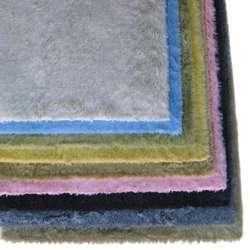 Ohno Kanecaron Faux Fur Rug (6 x 6)  Overstock