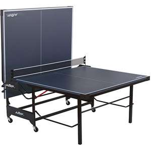 AMF Pro Air Piston 2 Piece Table Tennis Table Game Room