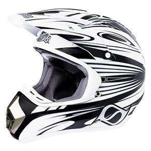 MSR Racing Velocity X Helmet   2009   X Large/Phantom