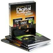 Scott Kelbys Digital Photography Boxed Set, Volumes 1, 2, and 3