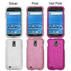 Premium Samsung Galaxy S2/ S II Rhinestone Case