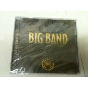 Big Band Volume 4 Various Music