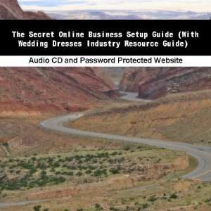Guide (With Wedding Dresses Industry Resource Guide) James Orr Books