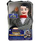 Mike Nelsons Danny ODay Goldberger Ventriloquist Doll Dummy Original