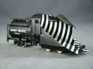 OVERLAND MODELS AJIN OMI UP UNION PACIFIC SNOW PLOW #900007   CUSOM