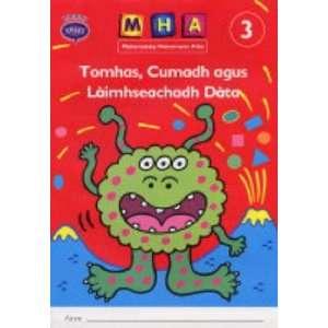 Gaelic Edition (Scottish Heinemann Maths) (9780903960939) Books