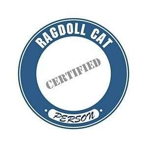 Ragdoll Cat Shirts