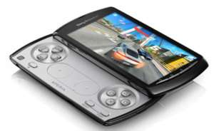 NEW Sony Ericsson Xperia Play UNLOCKED GSM CELL PHONE