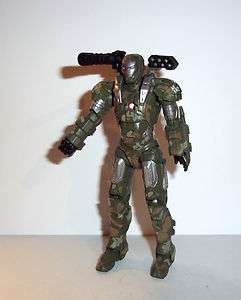 Universe WAR MACHINE warmachine GREEN ARMY CAMO recon iron man
