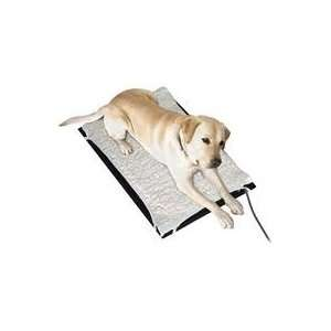 HEATED PET MAT, Size MEDIUM (Catalog Category DogBEDS