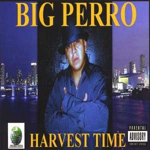 Harvest Time Big Perro Music