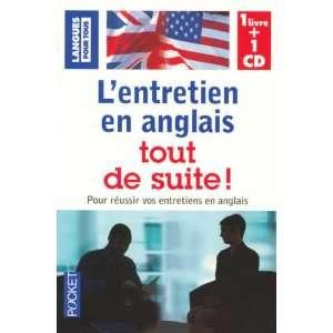 en anglais tout de suite (9782266172196): Michel Marcheteau: Books