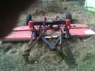 2005 Massey Ferguson Tractor 492 4WD, 3500 hours