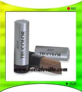 KISS TEMPORARY TRUCOLOR TOUCH UP STICK Hair Color KGC01