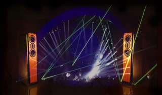 Bringing Concerts like Pink Floyd intoyour listening room