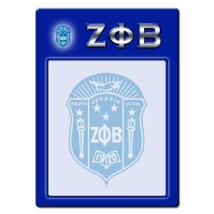 Zeta Phi Beta Wipe Erase: Office Products