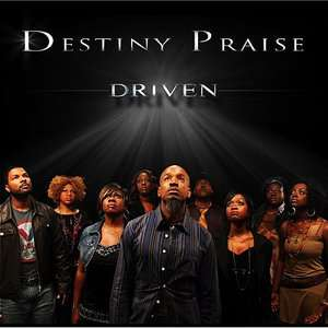 Driven (Includes DVD), Destiny Praise Christian / Gospel