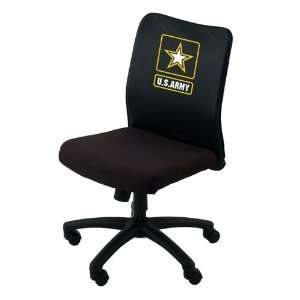 Office Chair United States Army