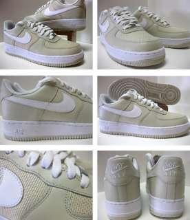 Nike Air Force 1 Mens Shoes SZ 8.0 #315122 200 NIB