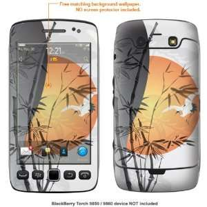 Torch 9850 9860 case cover Torch9850 403 Cell Phones & Accessories
