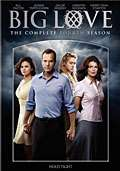 Big Love The Complete Fourth Season (DVD)