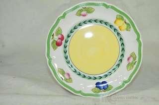 Villeroy&Boch French Garden Bread&Butter Plates(6) $151