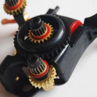 Handmade Cast Iron Tattoo Machine Gun high quality professional LXQ 1