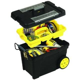 TOOLS Bolton Tools Consumer Storage Pro Mobile Tool Chest   Tool box