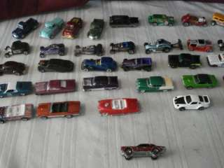 & OTHER VINTAGE STYLE MUSCLE SPORTS HOT RODS TRUCKS T BIRDS
