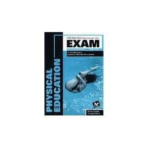 Physical Education Exam Vce Units 3 & 4 (9780170136853