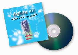AGILITY 101   Dog Agility Training   Great New DVD