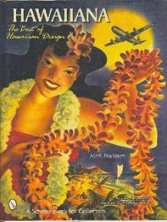 UNITED AIRLINES~HAWAII~Full Size Vintage Poster