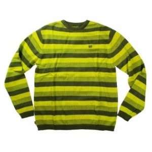 Planet Earth Clothing Tucker Sweater: Sports & Outdoors